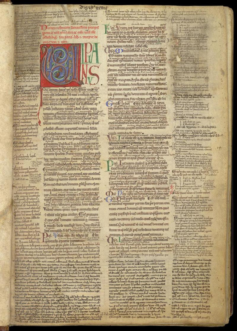 Ms Royal 11 C III copyright British Library