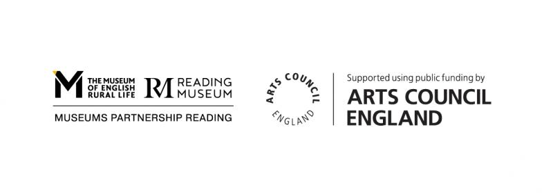 RMP and Arts Council Logo