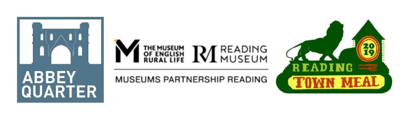 Reading Museum on Wheels at Reading Town Meal