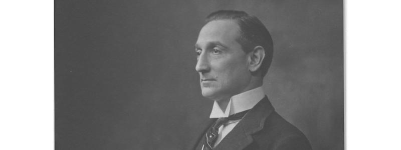 Reading's Rufus Isaacs was Lord Chief Justice and at the centre of politics during the First World War.