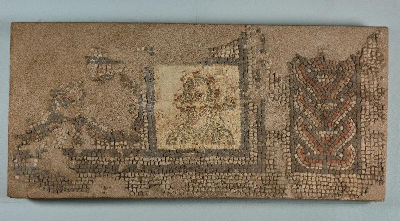 Silchester seasons mosaic