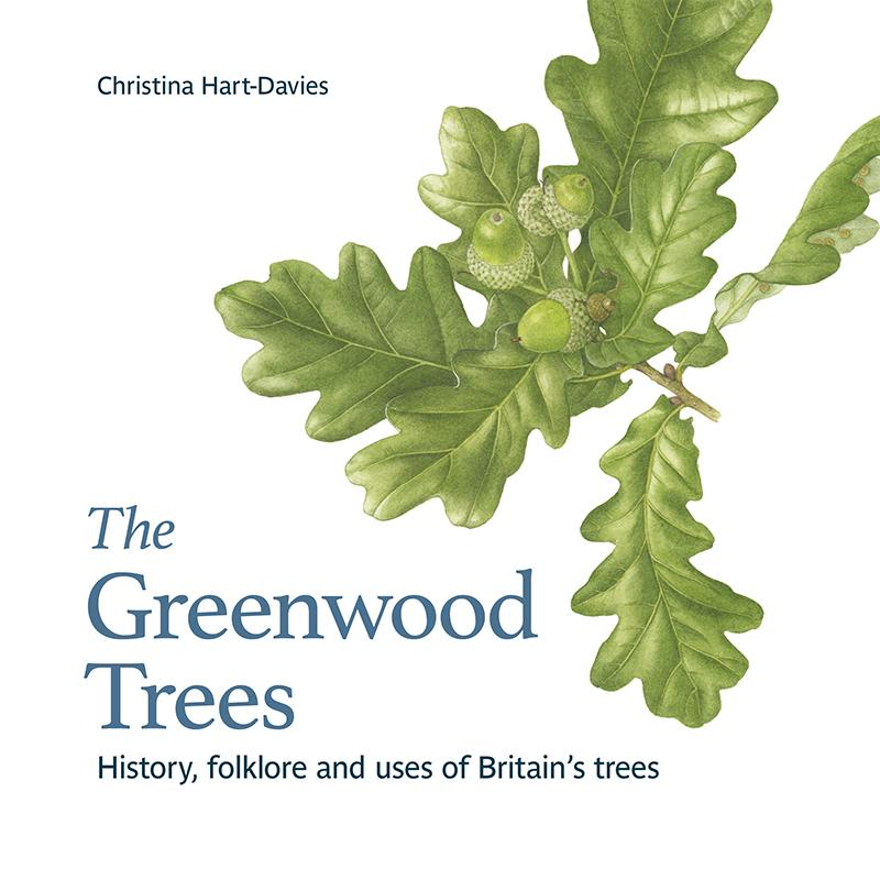 The Greenwood Trees, a TRP book.