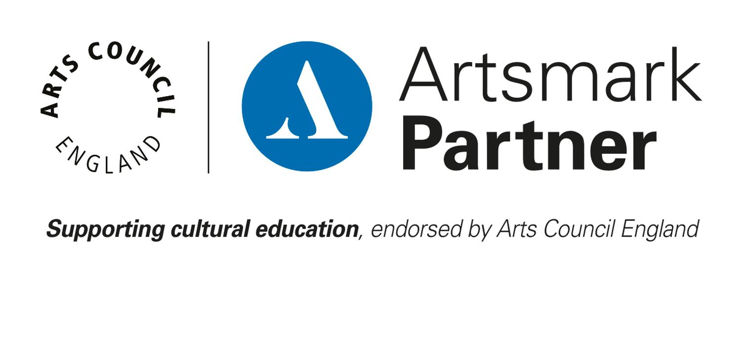 Find out how we can support your Artsmark journey