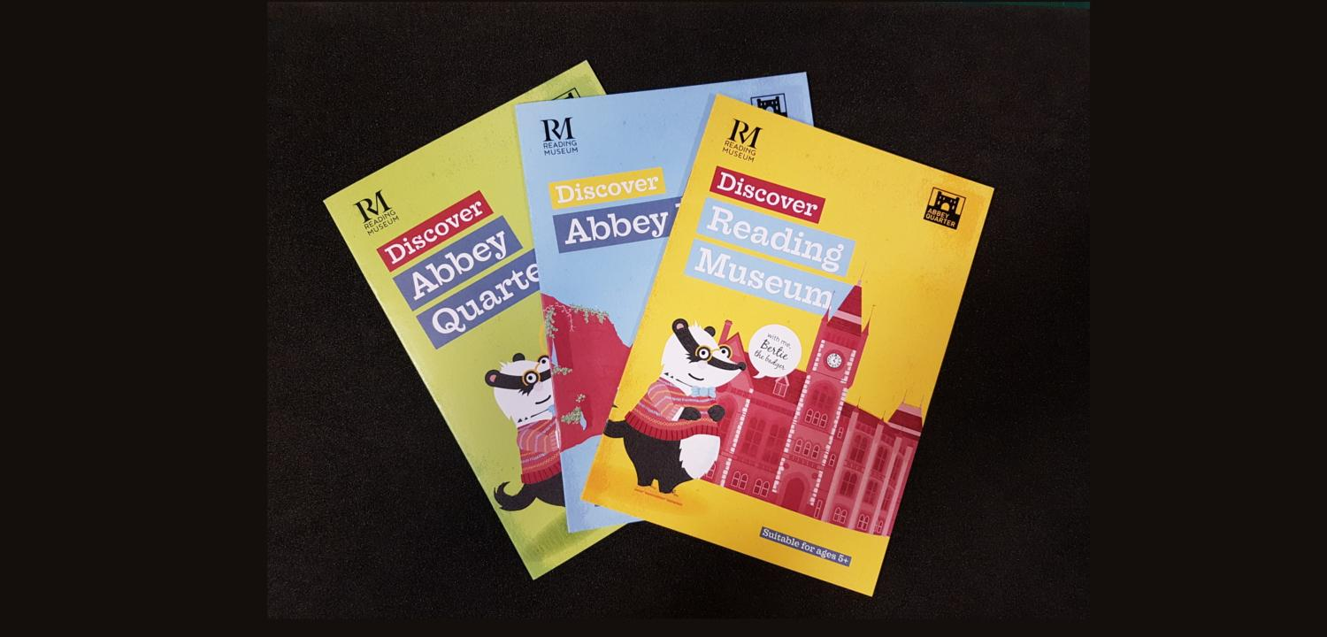Discover the Abbey Quarter Trails