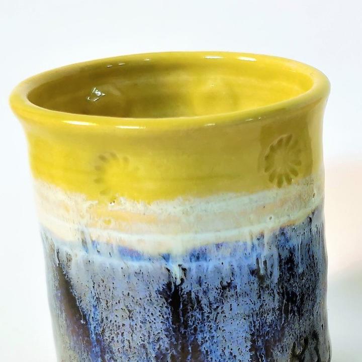 Header image for our Tilehurst Pottery blog.