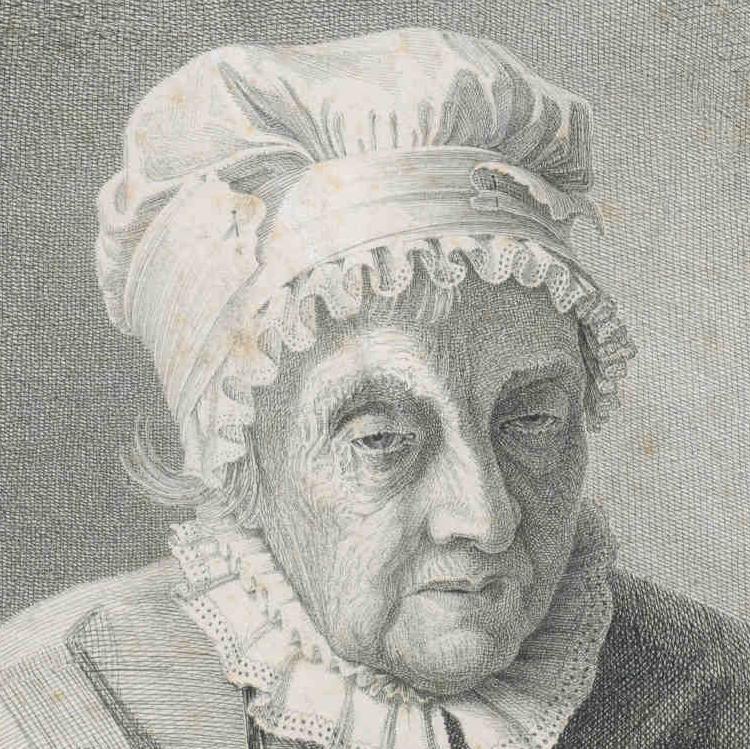 Herschel, Caroline (1750-1848)