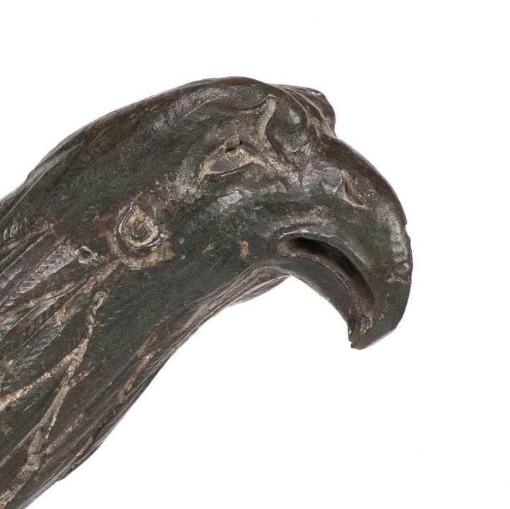 The Silchester eagle