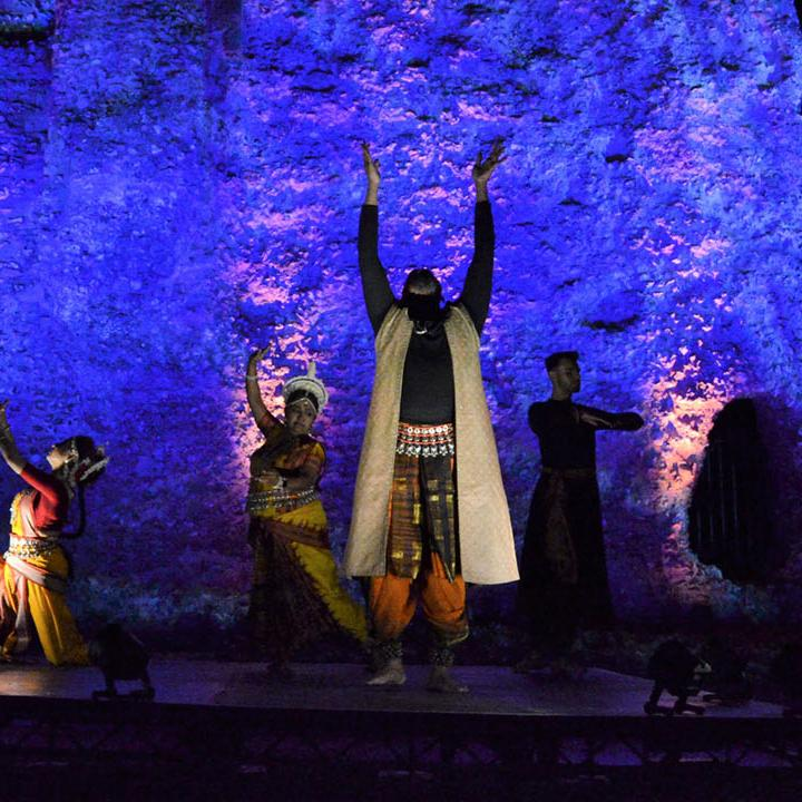 Diwali with Kala the Arts