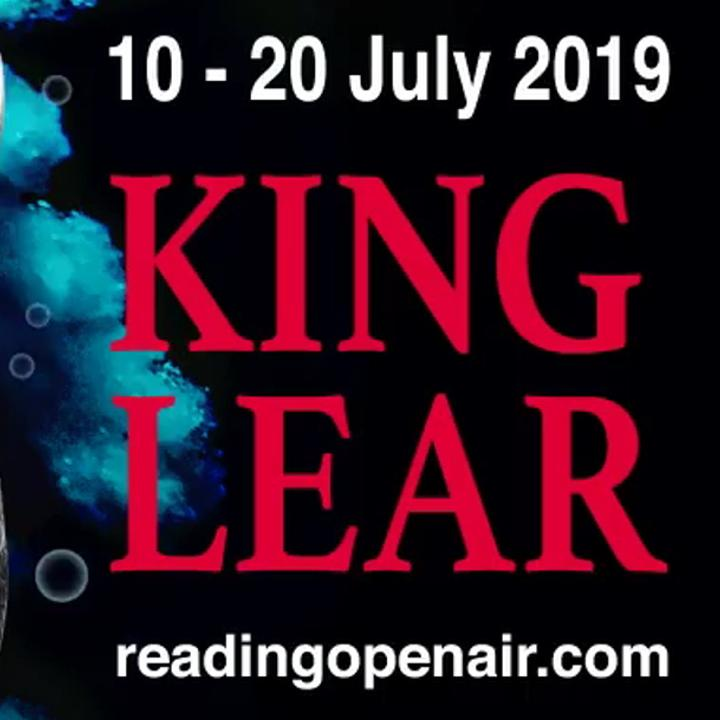 King Lear poster image