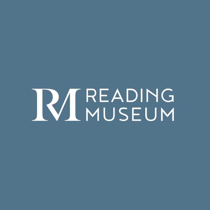 Reading Museum logo
