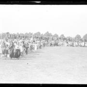 VE Day Fete at Palmer Park
