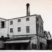Sugar Factory Exterior - BMHS Collection