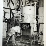 Sugar Factory Interior - BMHS Collection